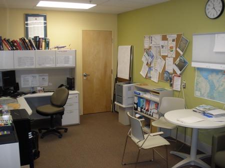 Drs office