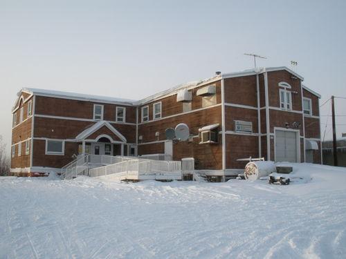 McPh health centre